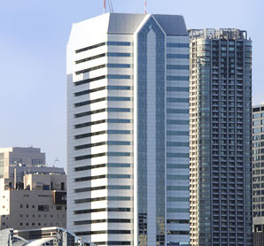 NEWPIA TAKESHIBA NORTH TOWER